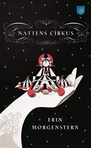 Nattens cirkus  by  Erin Morgenstern
