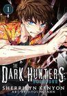 The Dark-Hunters: Infinity, Vol. 1 (Chronicles of Nick Manga #1)