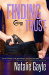 Finding Trust (Centre Games, #1)