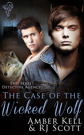 The Case Of The Wicked Wolf