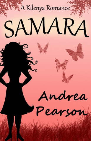 Samara: A Kilenya Romance