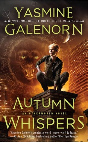 Book Review: Yasmine Galenorn's Autumn Whispers