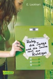 Ruby, die Jungs und die Suche nach dem Richtigen