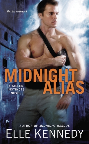 Midnight Alias (Killer Instincts, #2)