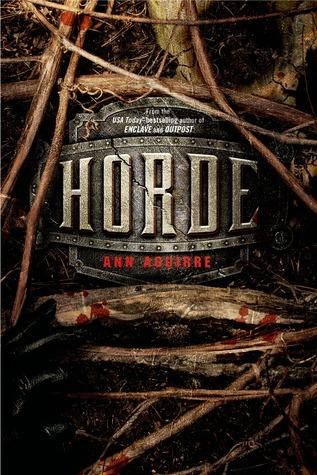 Horde (Razorland, #3)