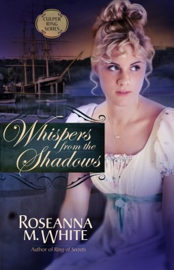 Whispers from the Shadows (The Culper Ring, #2)