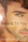 Belong to You (Cole, #1)
