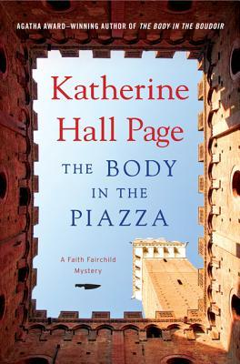 Book Review: Katherine Hall Page's The Body in the Piazza