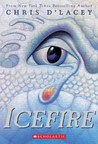 Icefire (The Last Dragon Chronicles, #2)