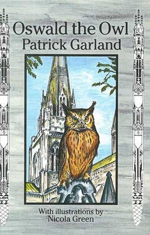 Oswald the Owl Patrick Garland