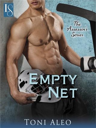 Empty Net (Assassins, #3)