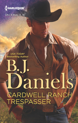 Book Review: B.J. Daniels' Cardwell Ranch Trespasser