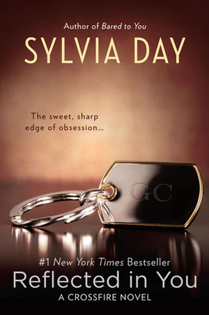 Book Review: Sylvia Day's Reflected in You