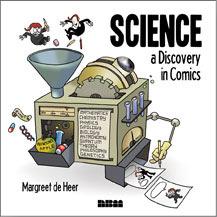Science by Margreet de Heer