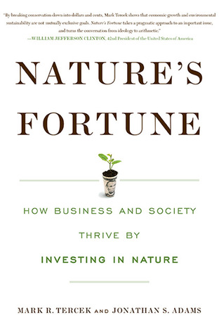Nature's Fortune: Why Saving the Environment is the Smartest Investment We Can Make