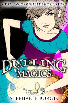 http://www.goodreads.com/book/show/17559939-dueling-magics