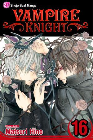 Vampire Knight, Vol. 16 (Vampire Knight, #16)