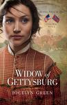 Widow of Gettysburg (Heroines Behind the Lines #2)