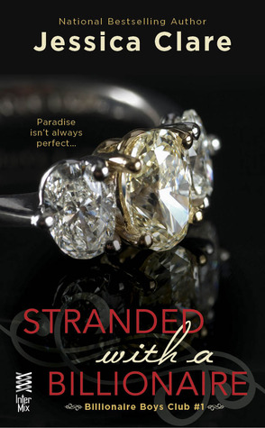Book 1: STRANDED WITH A BILLIONAIRE