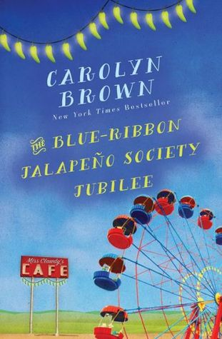 The Blue-Ribbon Jalapeno Society Jubilee