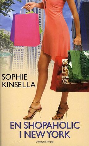 En Shopaholic I New York
