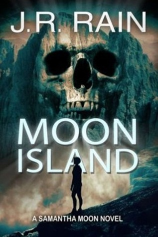 Review: Moon Island by J.R. Rain