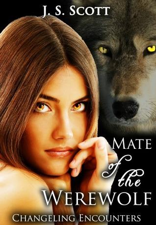 Mate of the Werewolf (2012)