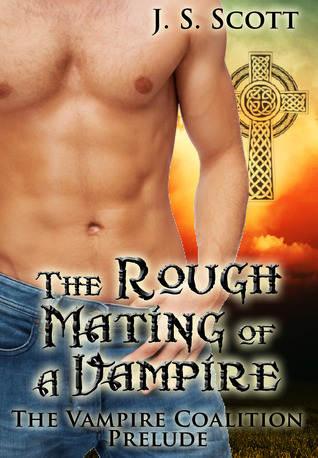 The Rough Mating of a Vampire (2012)