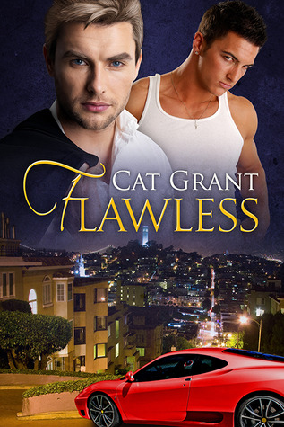 {Review} Flawless by Cat Grant
