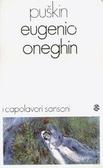 Eugenio Oneghin  by  Alexander Pushkin