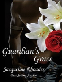 Guardian's Grace (Guardians of the Race, #1)
