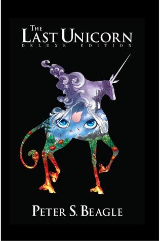 The Last Unicorn  by  Peter Gillis