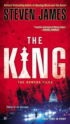 The King (Patrick Bowers Files, #6)