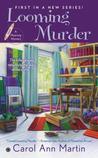 Looming Murder: A Weaving Mystery