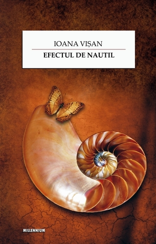 Efectul de nautil by Ioana Visan