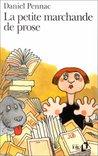 La petite marchande de prose (Malaussène, #3)