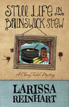 Still Life in Brunswick Stew (A Cherry Tucker Mystery, #2)