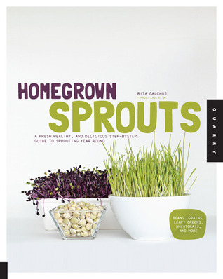Homegrown Sprouts by Rita Galchus
