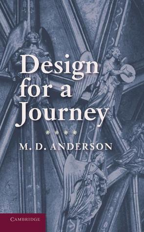 Design for a Journey M.D. Anderson