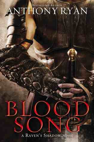 Blood Song (A Raven's Shadow, #1)