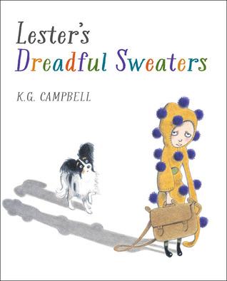 Lester's Dreadful Sweaters (2012)