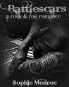 Battlescars: A Rock & Roll Romance (Battlescars, #1)