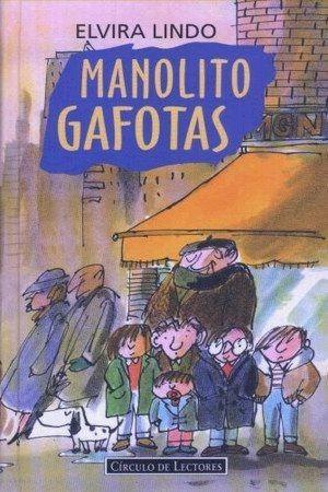 Manolito Gafotas (Manolito Gafotas #1)