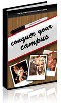 Conquer Your Campus  by  Mark Redman