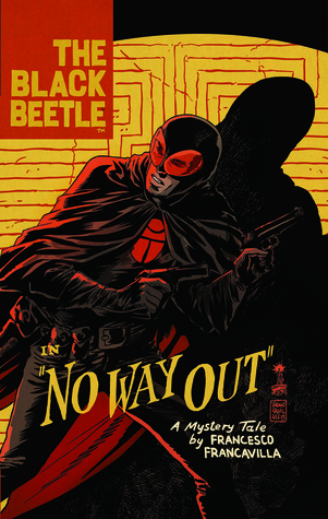 The Black Beetle in No Way Out