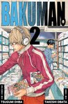 Bakuman, Volume 2: Chocolate and Akamaru (Bakuman, #2)