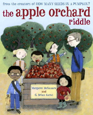 The Apple Orchard Riddle (2013)