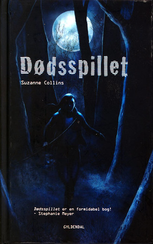 Dødsspillet (The Hunger Games #1)