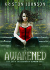 Awakened (The Legends Of Elyndia, #1)