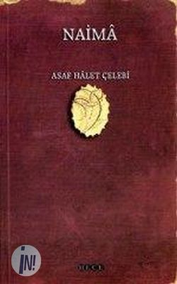 Naima Asaf Halet Çelebi